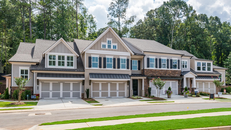 Bellehaven stonecrest homes for Stonecrest builders